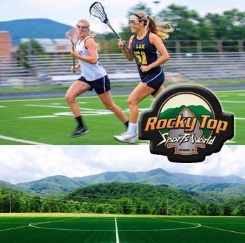 Rocky Top Sport Complex in Gatlinburg TN