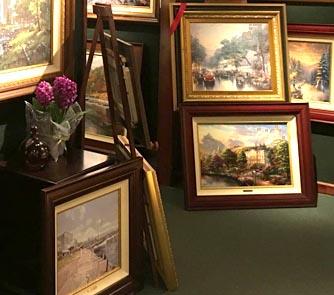 Masters Edition Gatlinburg Art Gallery