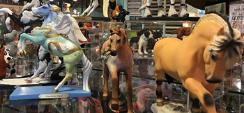 The Trail of Painted Ponies Collection